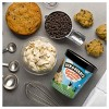 Ben & Jerry's Ice Cream Chocolate Chip Cookie Dough - 16oz - image 4 of 4
