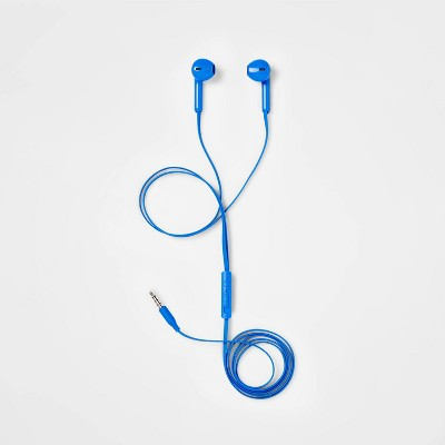 heyday™ Wired Earbuds