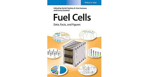 Fuel Cells (Hardcover) - image 1 of 1