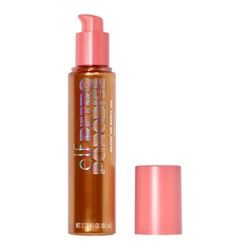 e.l.f. Retro Paradise Glow Up Body Oil - 2.71 fl oz
