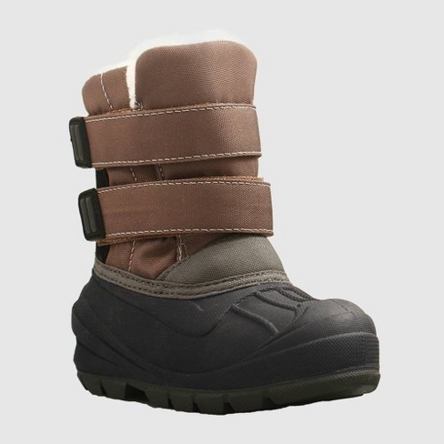 Toddler Boys' Lev Winter Boots - Cat & Jack™ - image 1 of 4