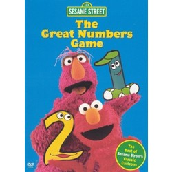 Sesame Street: 40 Years Of Sunny Days (2 Discs) (dvd_video