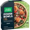 Healthy Choice Falafel & Tahini Frozen Power Bowls - 9.6oz - image 2 of 4