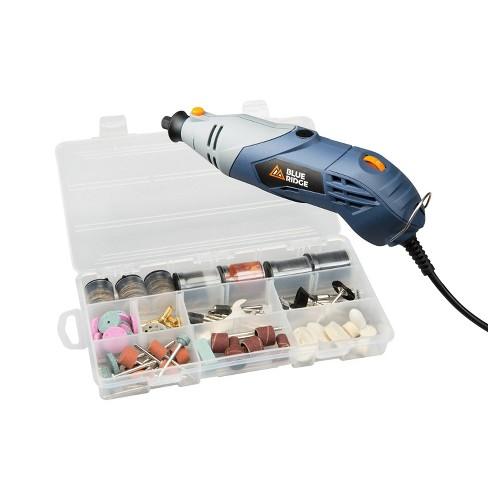 Blue Ridge Tools 251pc Hobby Tool Kit - image 1 of 4