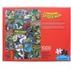NMR Distribution Marvel Spider-Man Collage 1000 Piece Jigsaw Puzzle - image 2 of 3