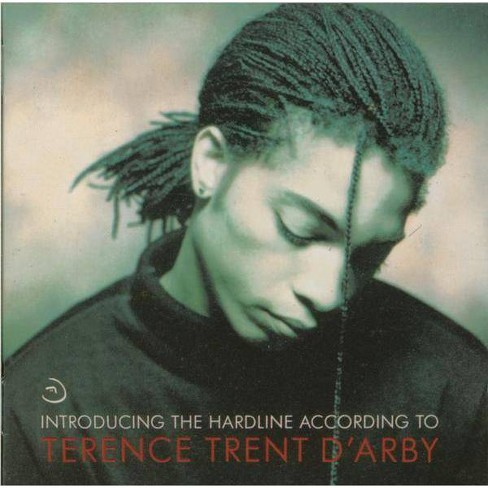Terence Trent D'Arby - Introducing the Hardline According to Terence Trent D'Arby (CD) - image 1 of 1