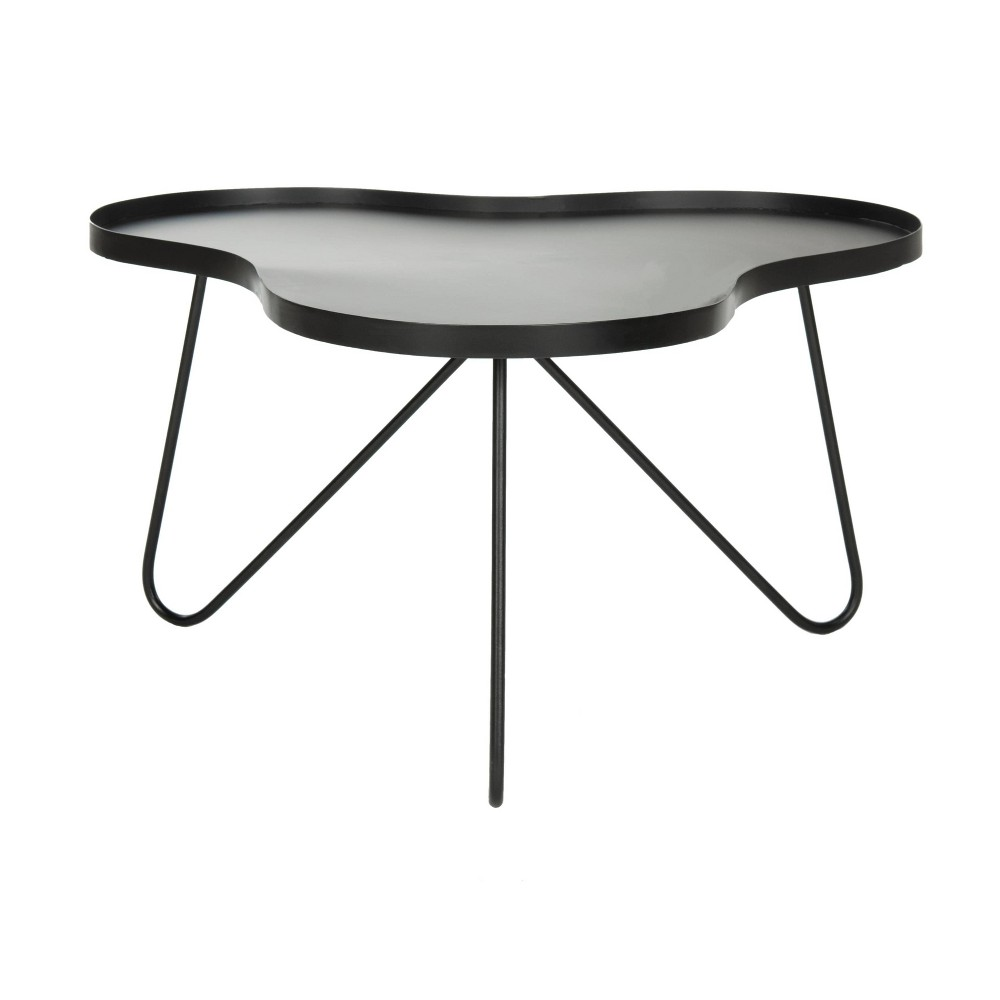 Lenna Coffee Table Black - Safavieh