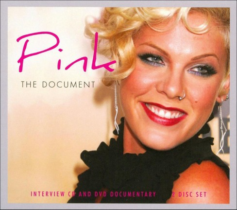P!nk - Document:Pink (CD) - image 1 of 2