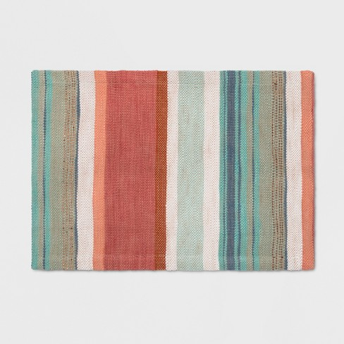 """19""""x14"""" Striped Placemat - Opalhouse™ - image 1 of 1"""