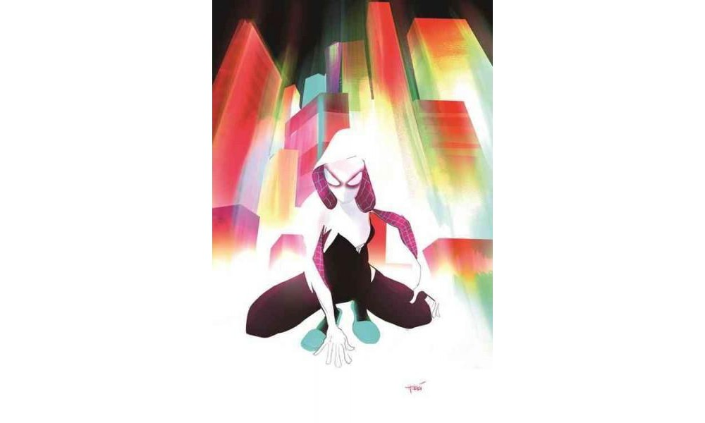 Marvel Spider-Gwen 0 : Most Wanted? (Paperback) (Jason La...
