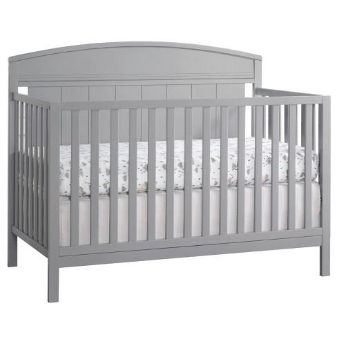 Oxford Baby Baldwin 4-in-1 Convertible Crib - image 1 of 4