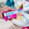 Quest Protein Bar - Birthday Cake   - image 4 of 4