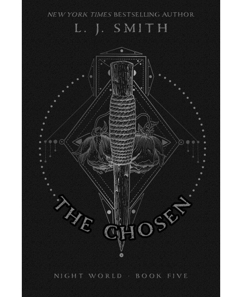Chosen (Hardcover) (L. J. Smith) - image 1 of 1