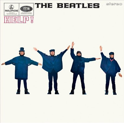 The Beatles - Help! (LP) (Vinyl)