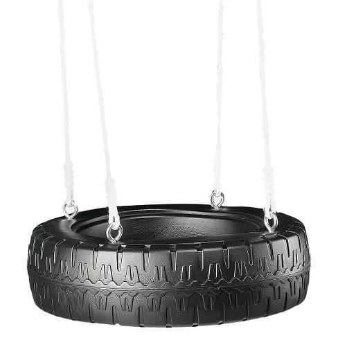 Swing-N-Slide Classic Tire Swing - image 1 of 4