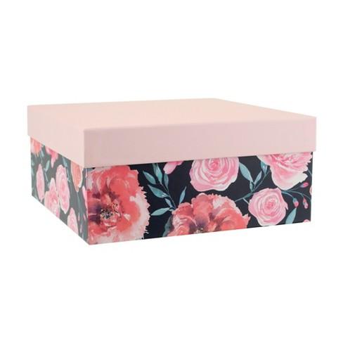Floral Gift Box Spritz