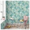 Devine Color Jungle Peel & Stick Wallpaper - Horizon - image 3 of 4