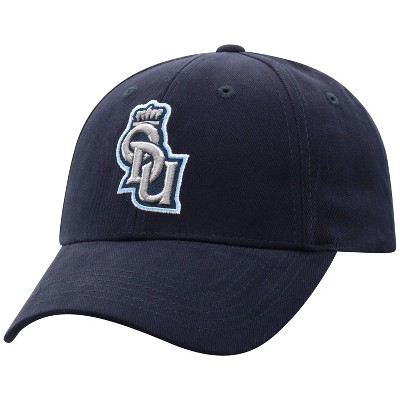 NCAA Old Dominion Monarchs Men's Structured Brushed Cotton Hat