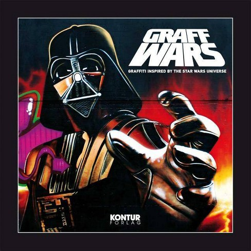 Graff Wars - (Hardcover) - image 1 of 1