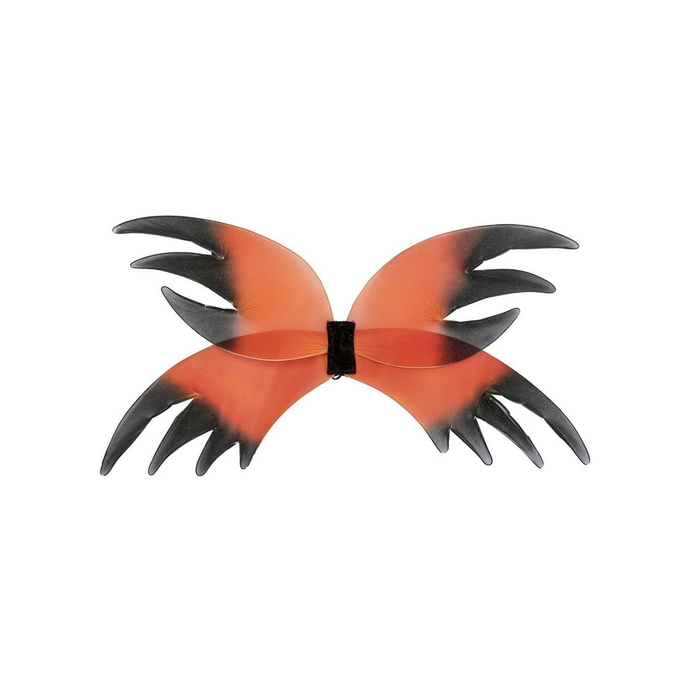 Image of Girls' Raveena the Halloween Fairy Wings - Princess Paradise, Girl's