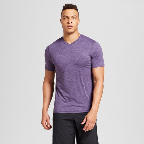 afa6ecb2 Men's V-Neck Soft Touch T-Shirt - C9 Champion® : Target