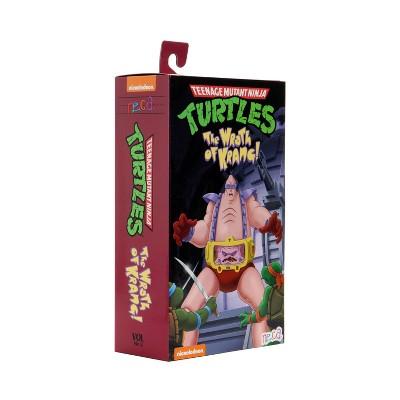 "Teenage Mutant Ninja Turtles (Cartoon) - 7"" Scale Action Figure - Ultimate Krang's Android Body"
