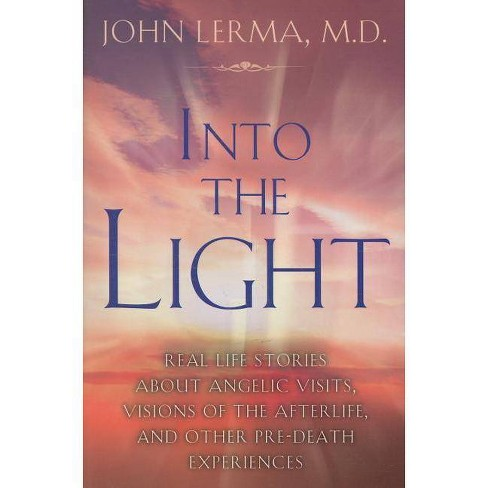 Into the Light - by  John Lerma (Paperback) - image 1 of 1