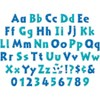 "Barker Creek 4"" 2pk Sea and Sky Letter Pop Out 510 Characters - image 2 of 4"