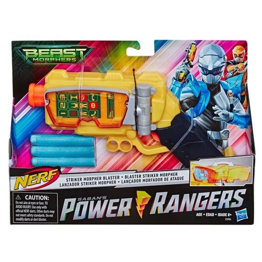 NERF Power Rangers Striker Morpher Blaster image number null