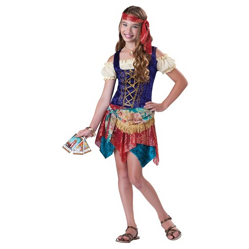 Women's Gypsy's Spell Costume - image 1 of 1