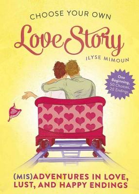 Love And Misadventures Pdf