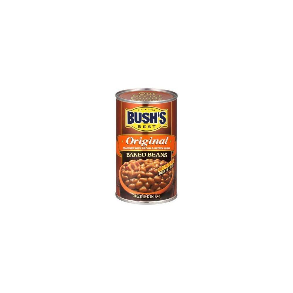 Bush's Original Baked Beans - 28oz