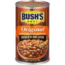Bush's Original Baked Beans - 28oz