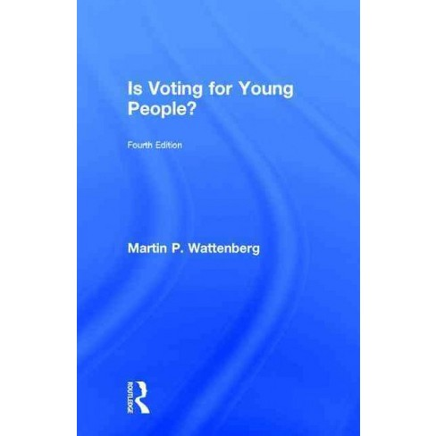 is voting for young people