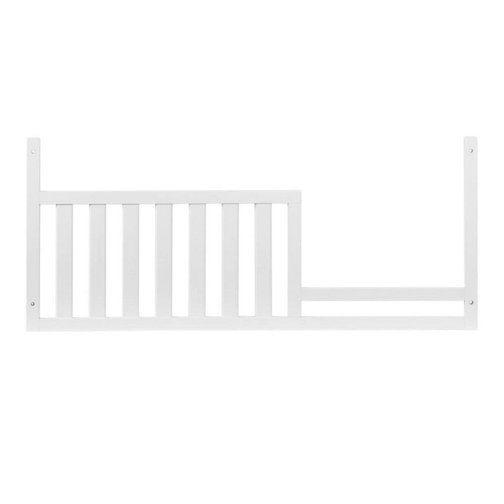 Compare Oxford Baby Willowbrook Toddler Bed Guard Rail -