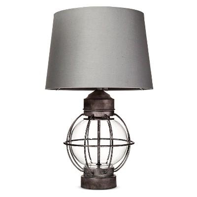 Railway Table Lamp (Includes Energy Efficient Light Bulb)- Beekman 1802 FarmHouse