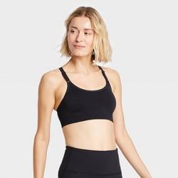 Women's Medium Support Seamless Bra - All in Motion™