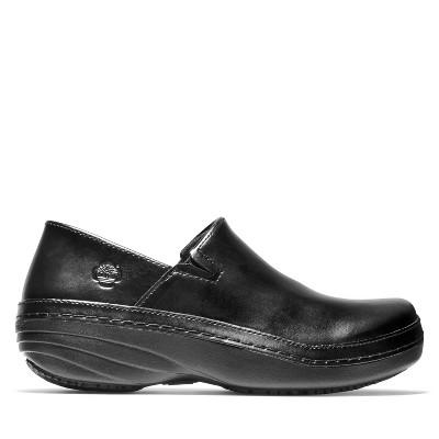 Timberland Women's Renova Slip-On Work Shoes