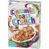 Cinnamon Toast Crunch Breakfast Cereal - 12oz - General Mills - image 3 of 4
