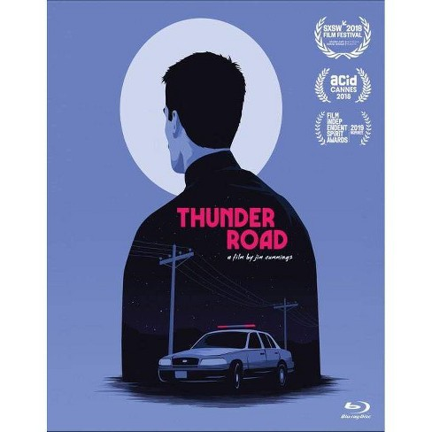 Thunder Road (Blu-ray) - image 1 of 1