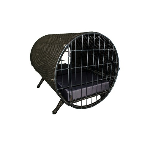 Iconic Beds for Dogs and Cats - Brown - image 1 of 8