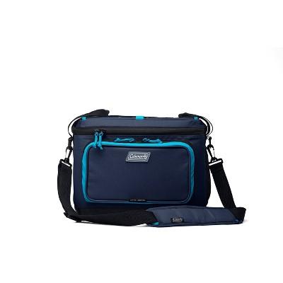 Coleman Xpand 6qt Soft Cooler Tote - Blue