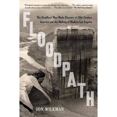 Floodpath - by  Jon Wilkman (Paperback) - image 1 of 1