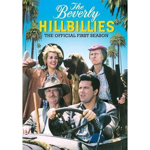 The Beverly Hillbillies: The Official First Season (Dvd)