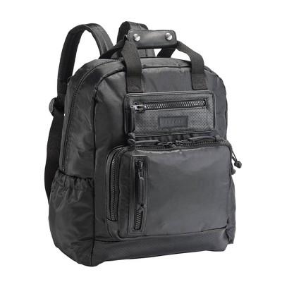 JJ Cole Papago Pack Diaper Bag - Blackout