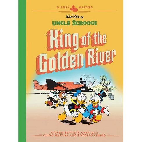 Disney Masters Vol. 6: Giovan Battista Carpi - (Disney Masters Collection) (Hardcover) - image 1 of 1