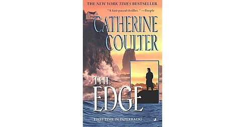 Edge (Reissue) (Paperback) (Catherine Coulter) - image 1 of 1