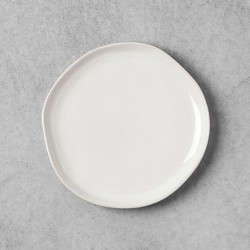 Stoneware Salad Plate - Hearth & Hand™ with Magnolia