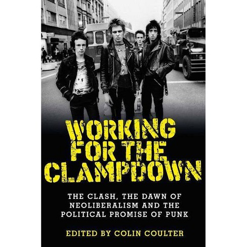 Working Clampdown - (Paperback) - image 1 of 1