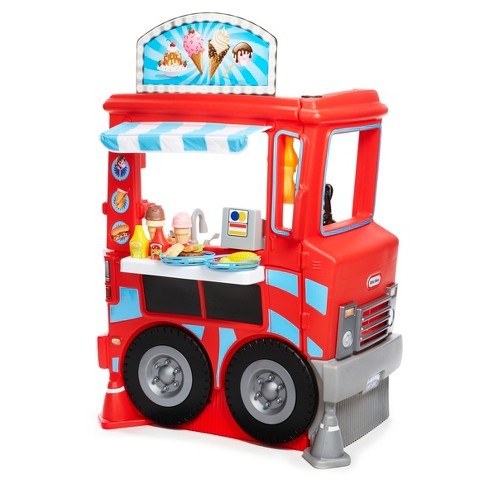 Little Tikes® 2-in-1 Food Truck Kitchen - image 1 of 6